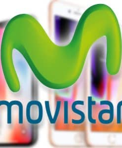 unlock movistar spain iphone