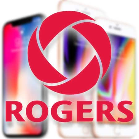 unlock rogers iphone