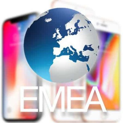 unlock emea iphone