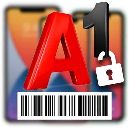 unlock a1 austria iphone
