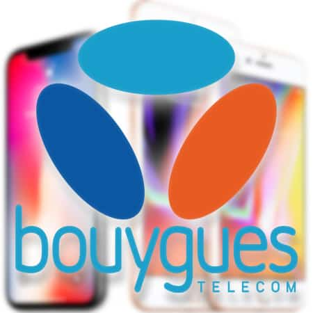 unlock bouygues iphone