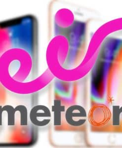 unlock meteor ireland iphone