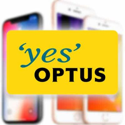 unlock optus iphone