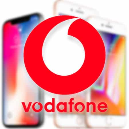 unlock vodafone ireland iphone