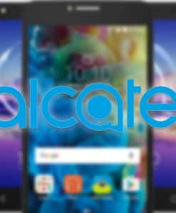 Alcatel Unlock