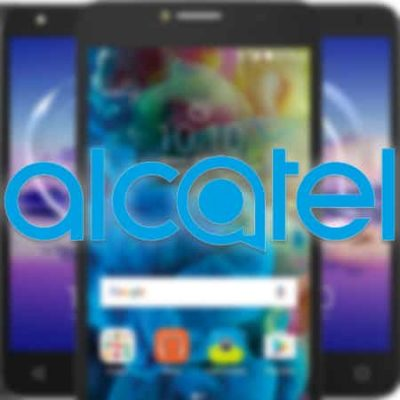 unlock alcatel phone