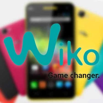 unlock wiko phone