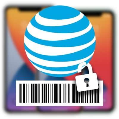 unlock att iphone