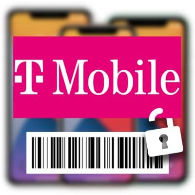 unlock t-mobile iphone