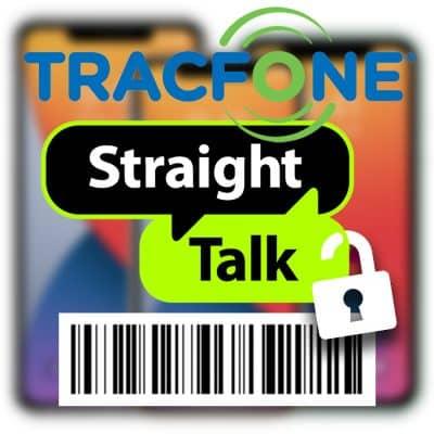 unlock tracfone iphone